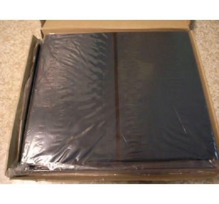 Bang&Olufsen frontcover siyah 6037 beosound 2000 hoparlör kapağı