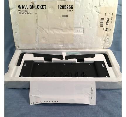 Bang & Olufsen wall bracket WB 2500 Aparat 1205266