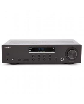 Aiwa AMU-120BTBK Stereo Amplifier