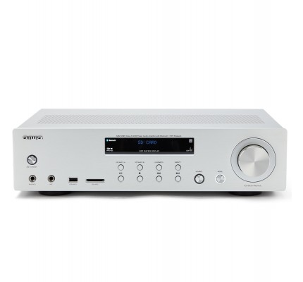 Aiwa AMU-120BT/SL Stereo Amplifier