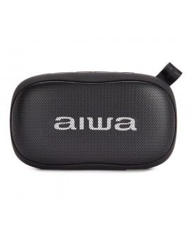 Aiwa BS-110BK Siyah Taşınabilir Bluetooth Hoparlör