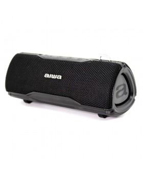 Aiwa BST-500BK Siyah Taşınabilir Bluetooth Hoparlör