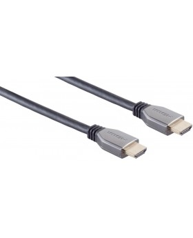 Goldkabel Edition HDMI 2.1 Ultra High Speed 2 mt Hdmı Kablo