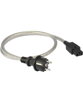 Goldkabel Edition Powercord MKII 1,20 mt Güç Kablosu