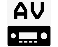 A/V Receiver