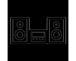 Mikro Müzik Seti