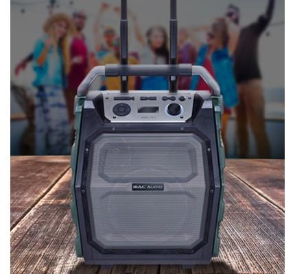 MacAudio MRS 777 Taşınabilir Bluetooth Hoparlör
