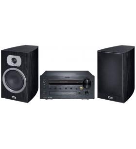 Magnat MC 200 & Heco Victa Prime 302B Müzik Sistemi