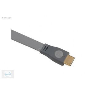Acoustic Research FS4088 4.5mt Yassı HDMI Kablo