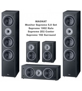 Magnat Monitor Supreme 5.0 Set